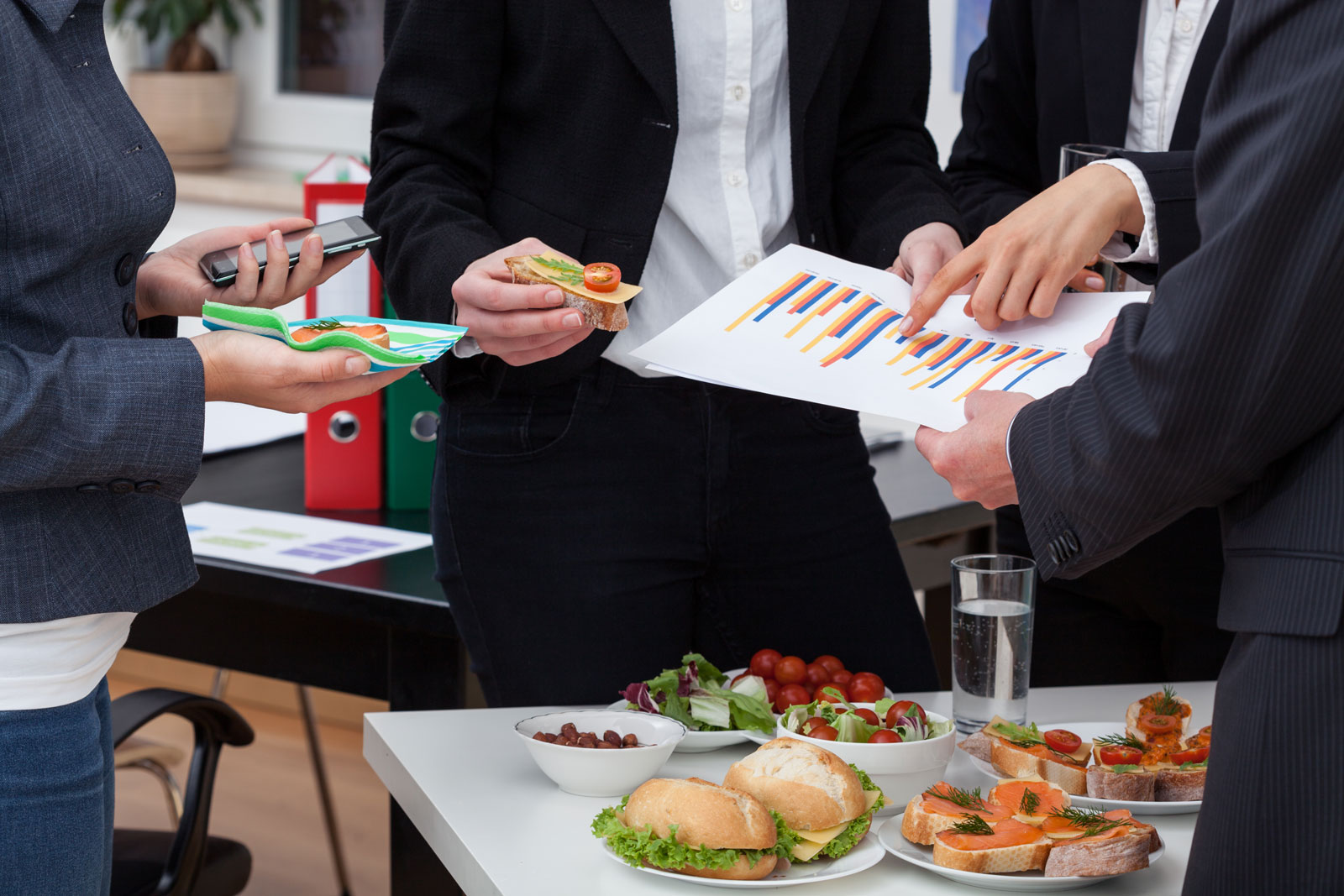 business catering ladenburg